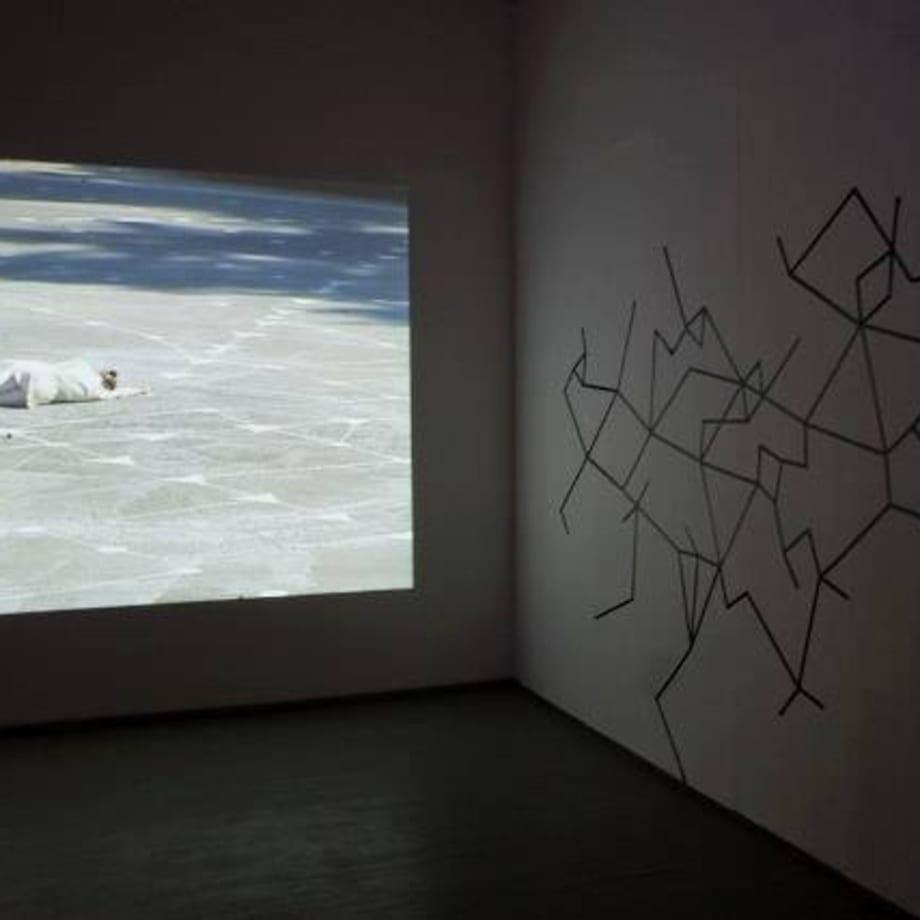 Artist Jurgita Žvinklytė. Curator Danutė Gambickaitė Thursday review 09 02 2012