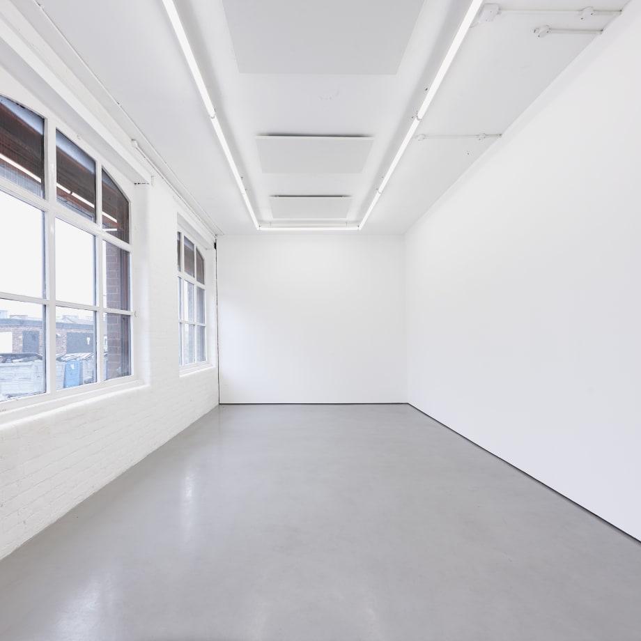 Blandford Square Gallery 1
