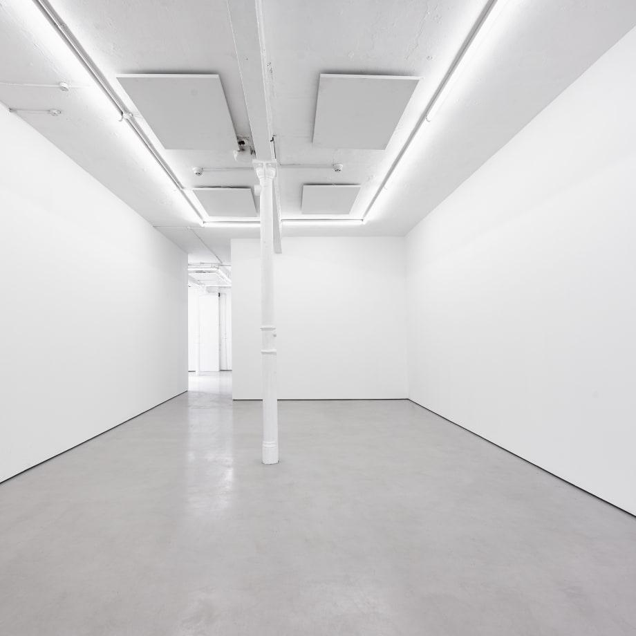 Blandford Square Gallery 2