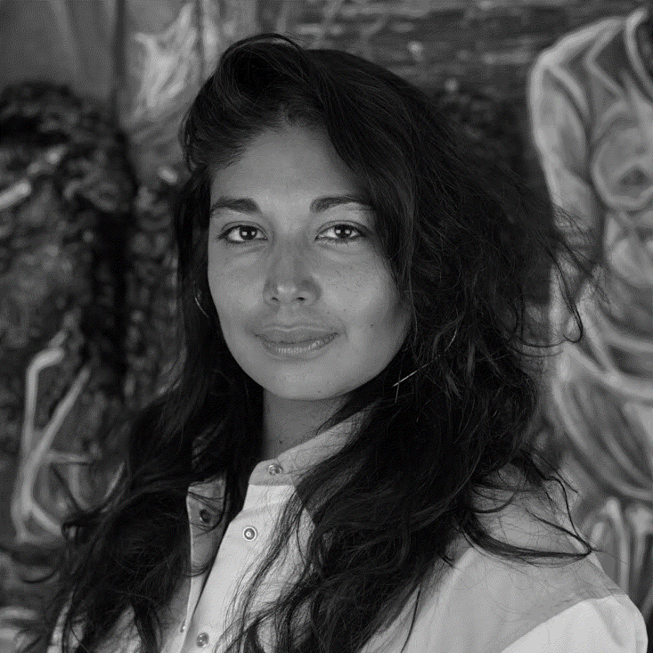 Raquel van Haver was born in 1989 in Bogota, Colombia and graduated from HKU, Fine Arts, Utrecht, in 2012. Her...