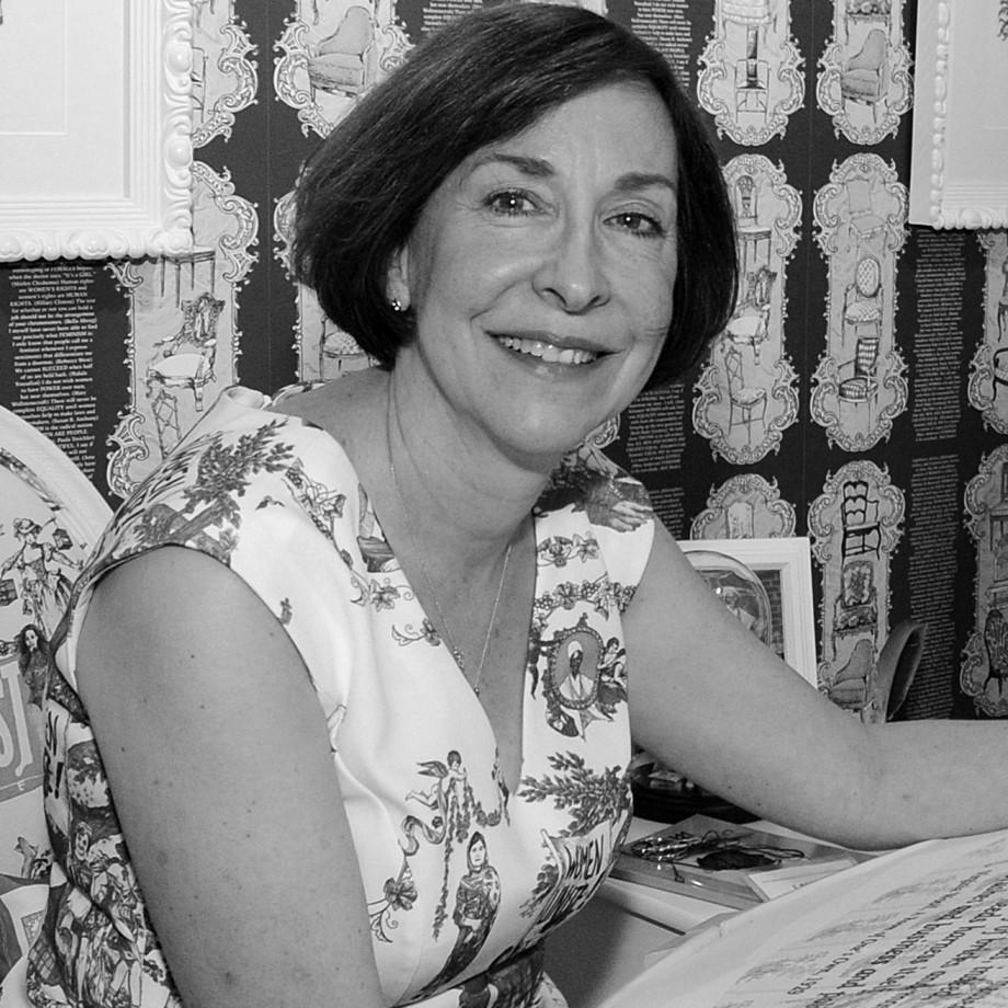 Laurel Garcia Colvin