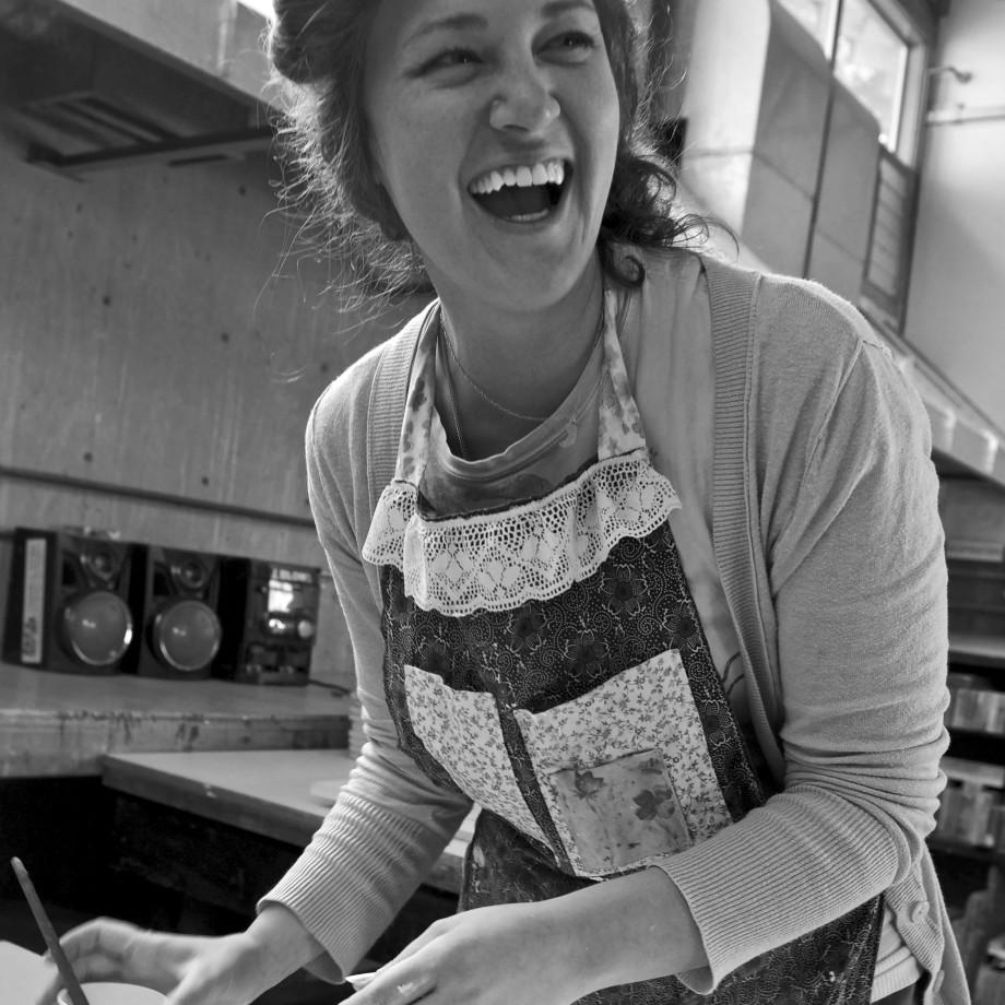 Dorie Guthrie