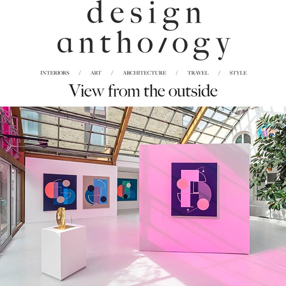 Recent Press, Design Anthology