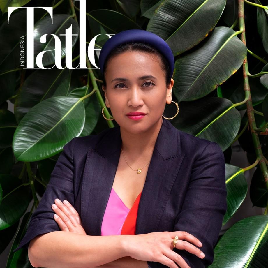 RECENT PRESS, Tatler Indonesia