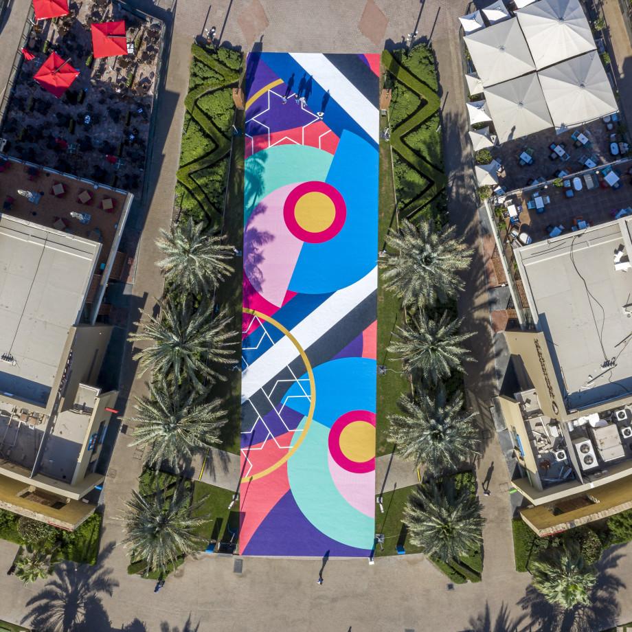 Sharjah, Recent Public Art