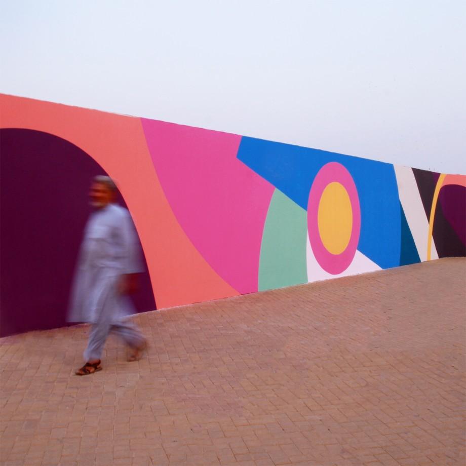Karachi Biennale, Recent Public Art