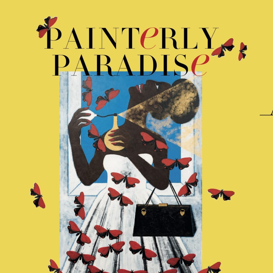 Abe Odedina, Harpers Bazaar Art African Special, Spring 2018