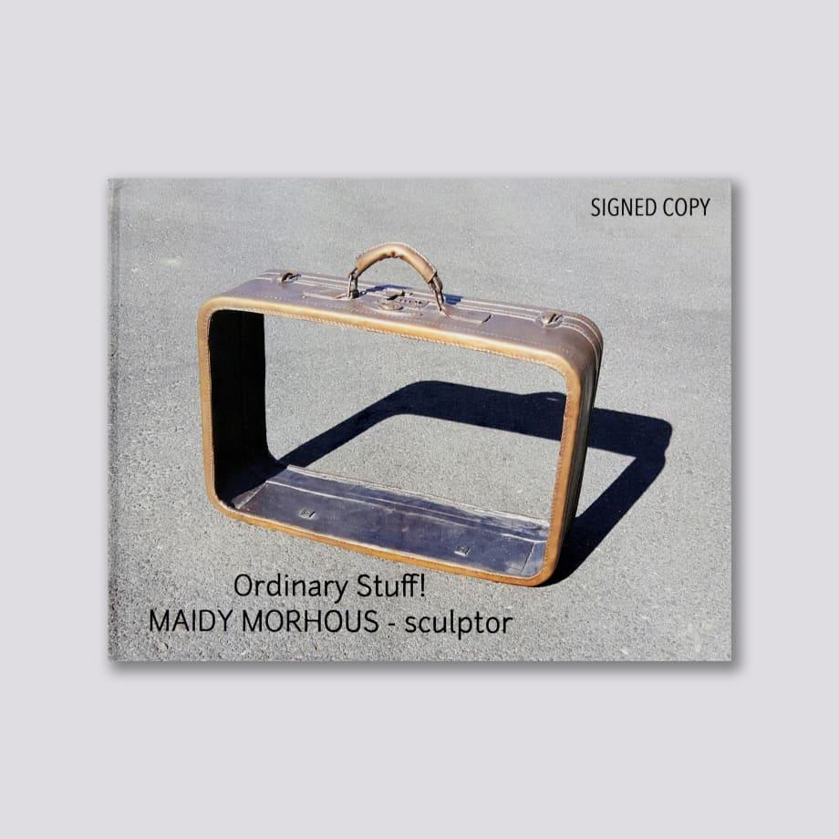 Ordinary Stuff Maidy Morhous