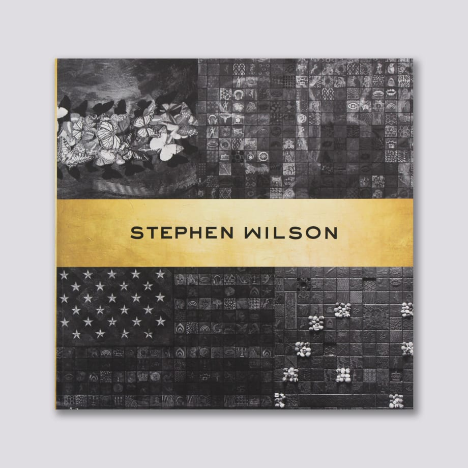 Stephen Wilson Stephen Wilson