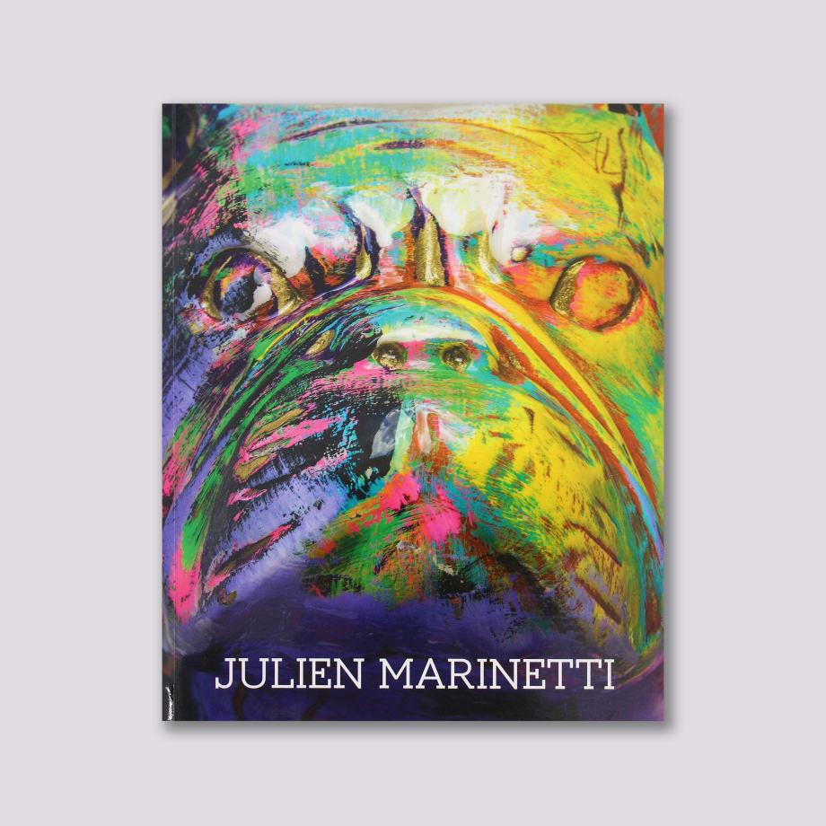 Julien Marinetti Julien Marinetti