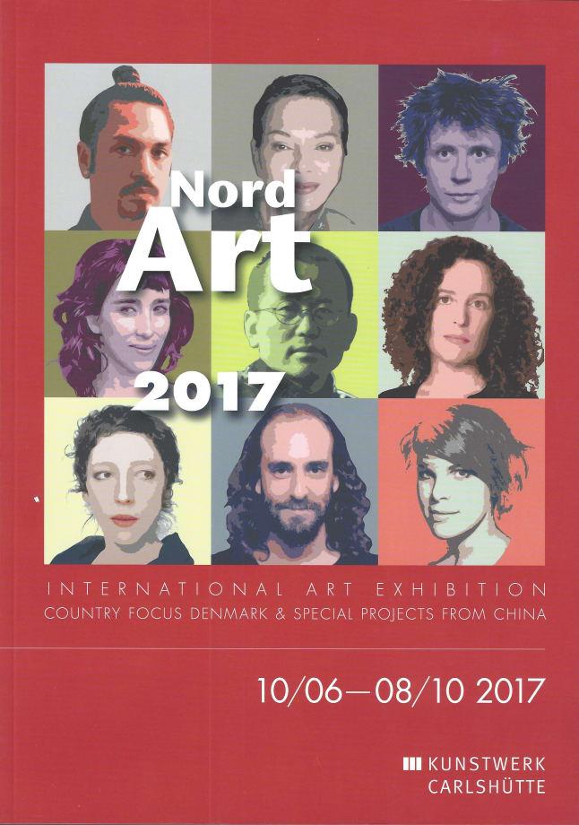 NordArt 2017 International Art Exhibition