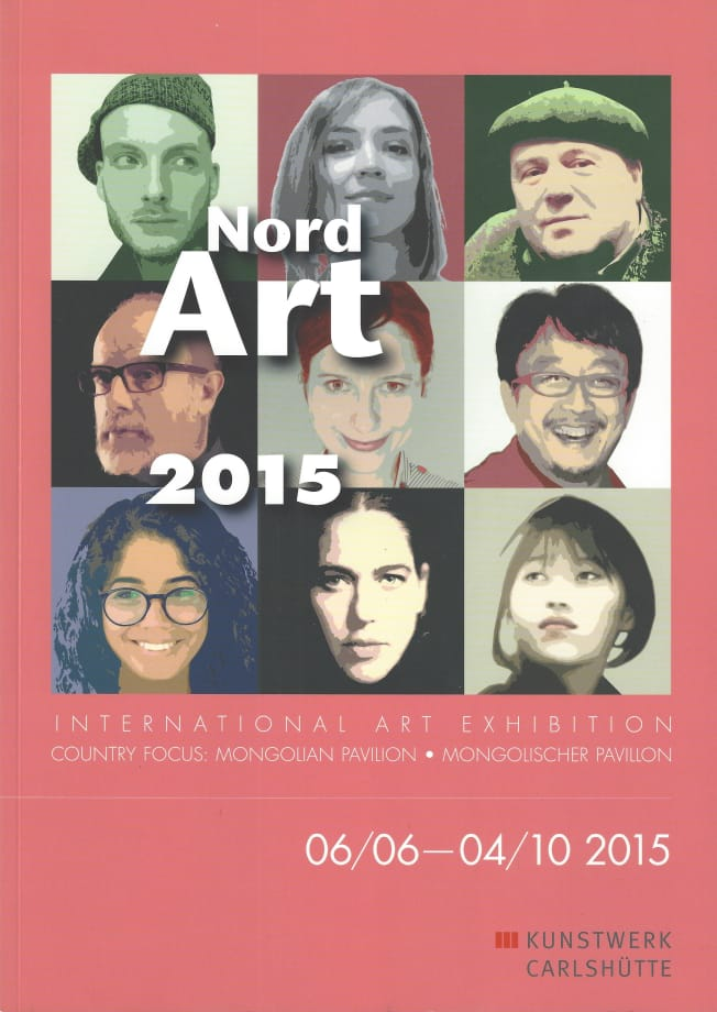 NordArt 2015 International Art Exhibition