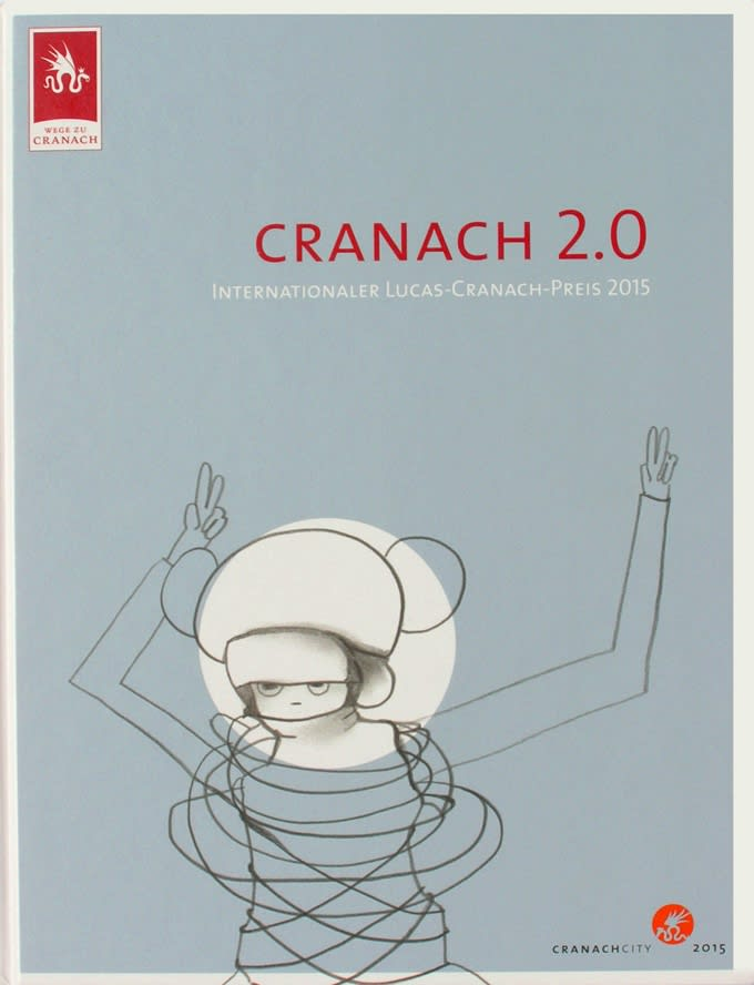 CRANACH 2.0 International Lucas-Cranach-Preis 2015