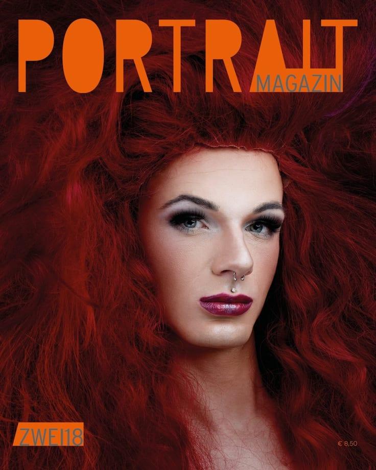 Portraits Magazin ZWEI18