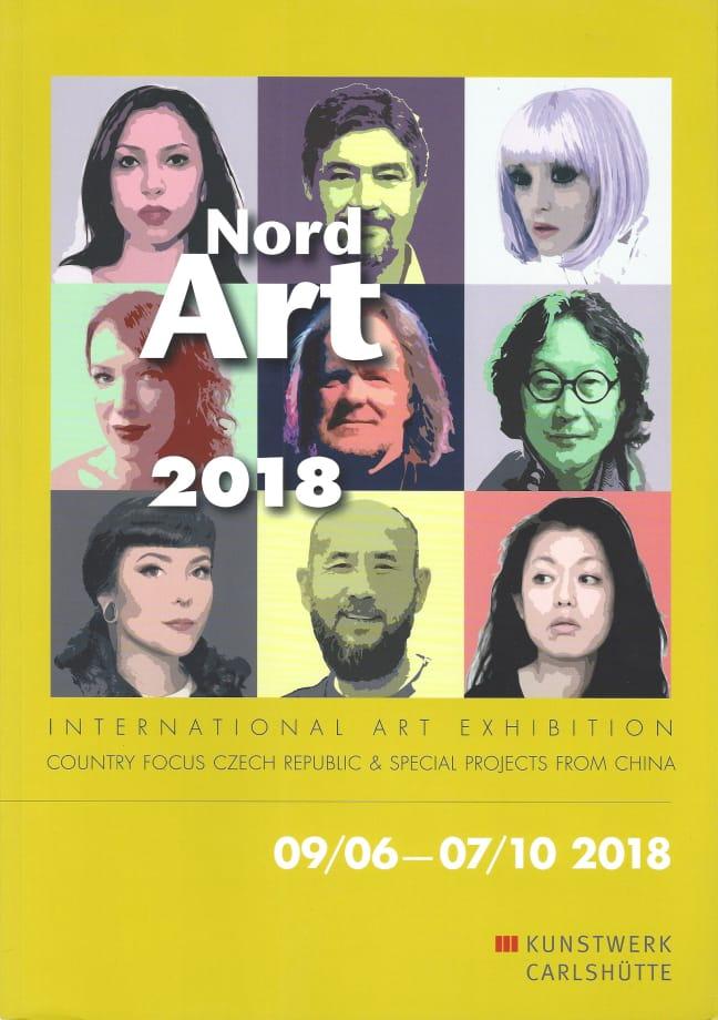 NordArt 2018 International Art Exhibition