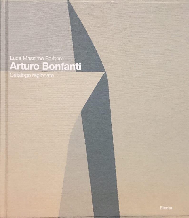 Arturo Bonfanti colore che palpita nel silenzio dello spazio