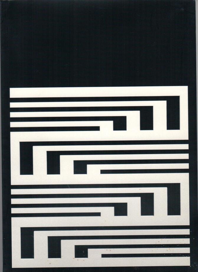 Marcello Morandini geometriche utopie