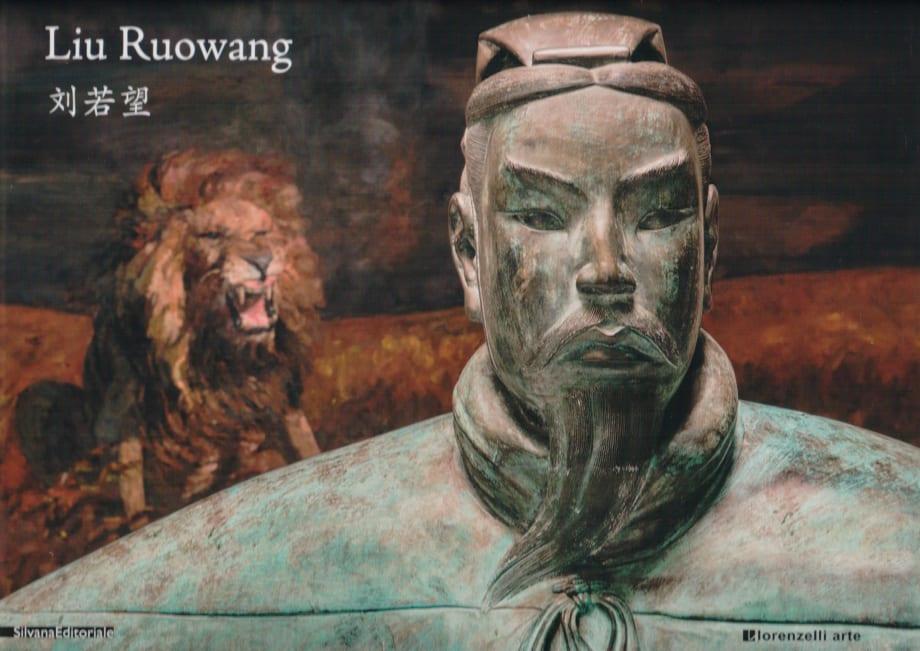 Liu Ruowang - Paintings and Sculptures 2007-2017