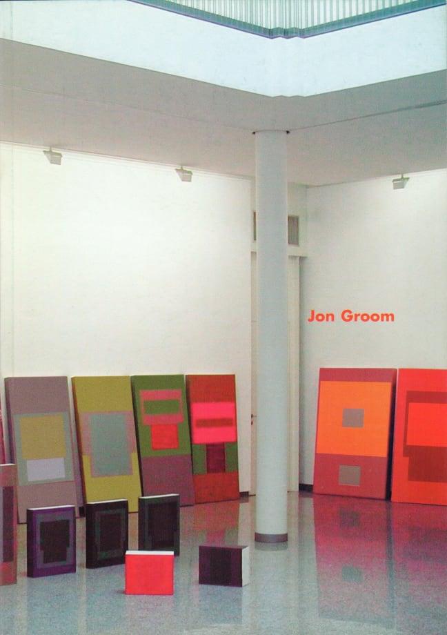 Jon Groom Sotto la luce