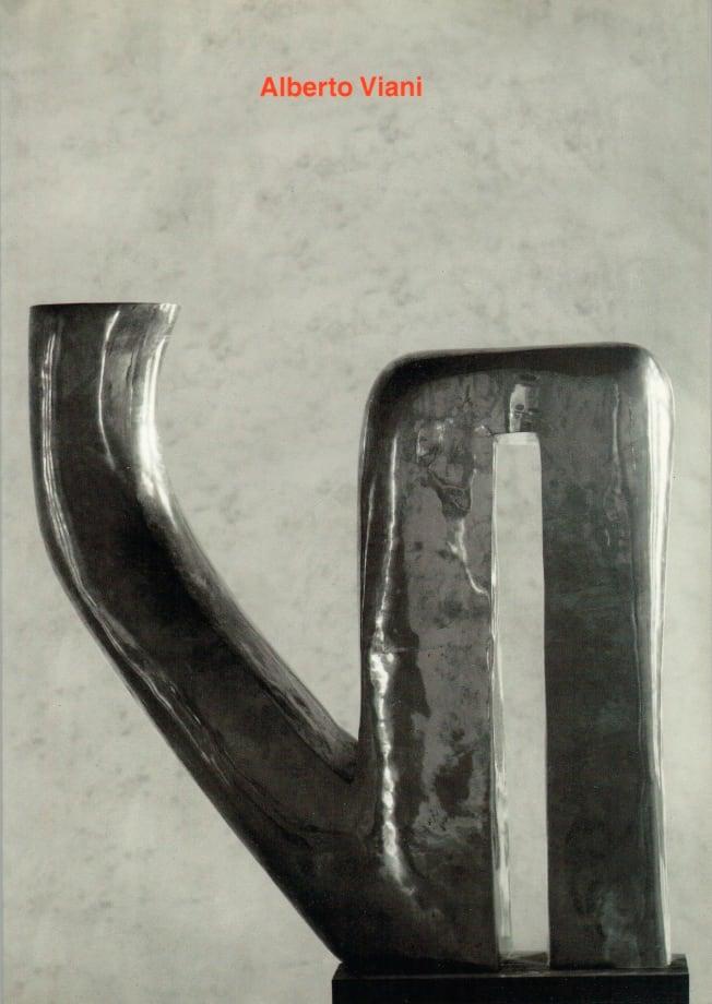Alberto Viani sculture