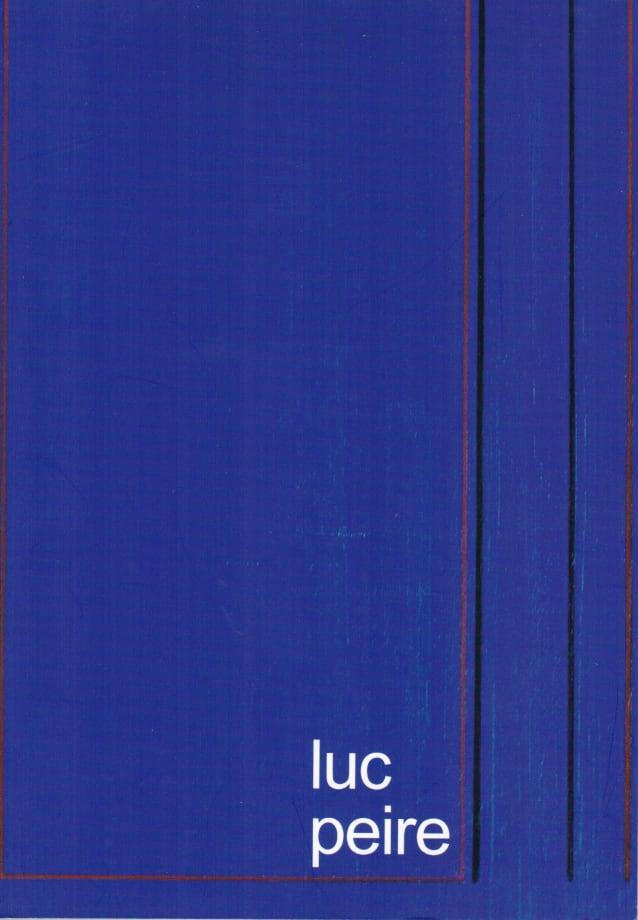 Luc Peire Quando la geometria non è solo emozione