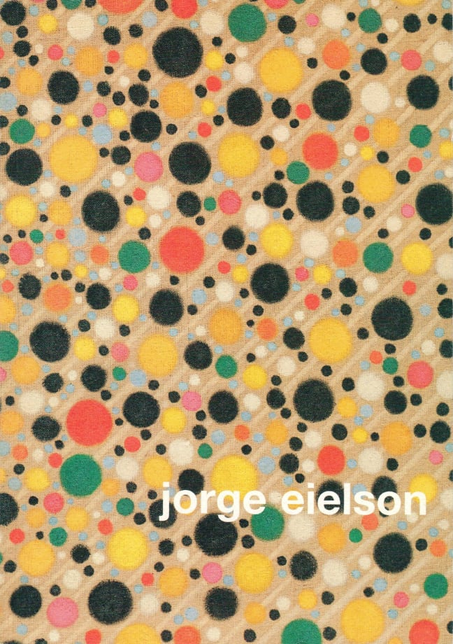 George Eielson la scala infinita