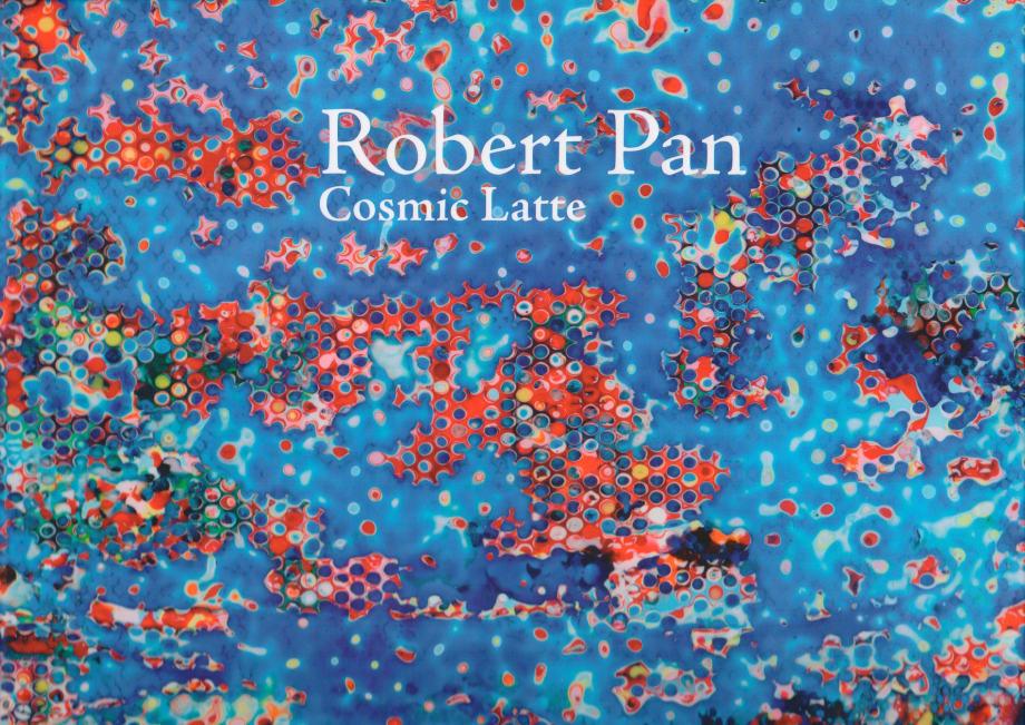 Robert Pan - Cosmic Latte