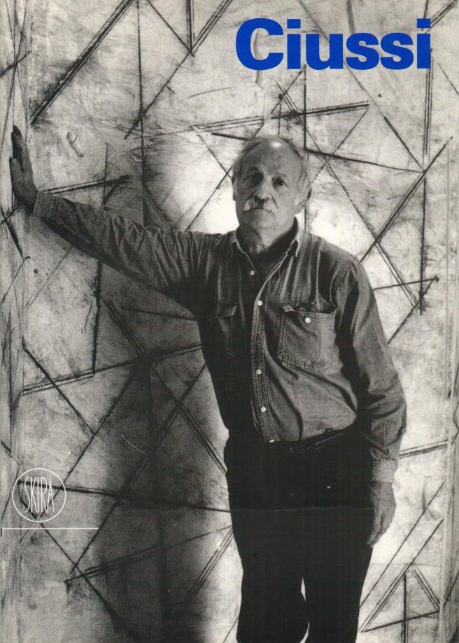 Carlo Ciussi armonico percorso