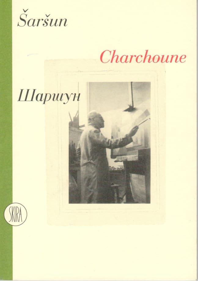 Serge Charchoune Opere 1888-1975
