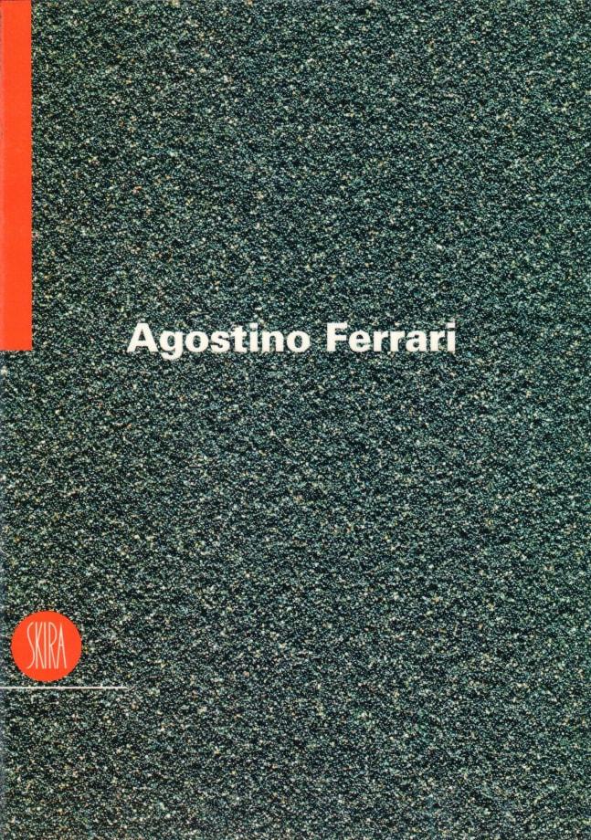 Agostino Ferrari Frammenti