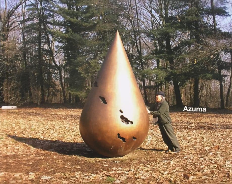 Kengiro Azuma – Infinito MU