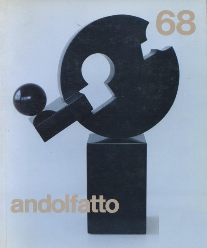 Natalino Andolfatto