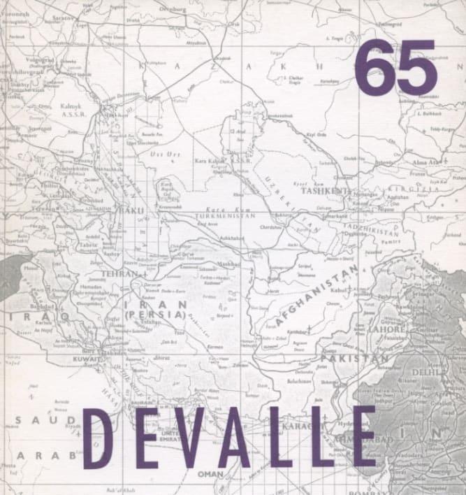 Beppe Devalle