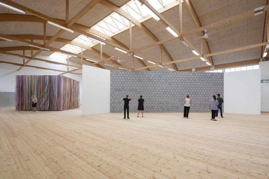 Jacob Dahlgren, Copenhagen Contemporary, Denmark