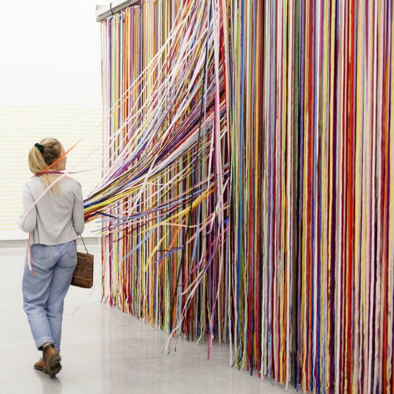 Jacob Dahlgren: Colour Snap