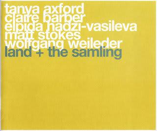 Land + The Samling