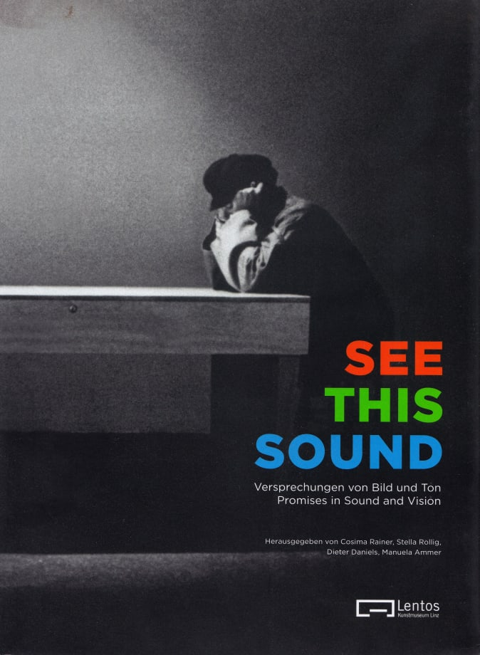 See This Sound, Promises in Sound and Vision