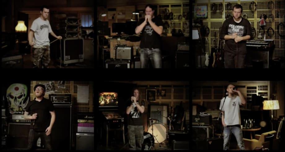 Cantata Profana, Matt Stokes