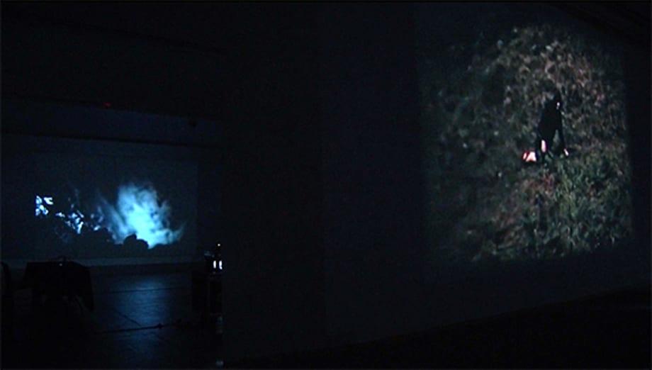 'Glimpser' BALTIC 39, Laura Lancaster and Rachel Lancaster