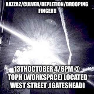 Tusk Fringe x Wrest, TOPH@WORKPLACE