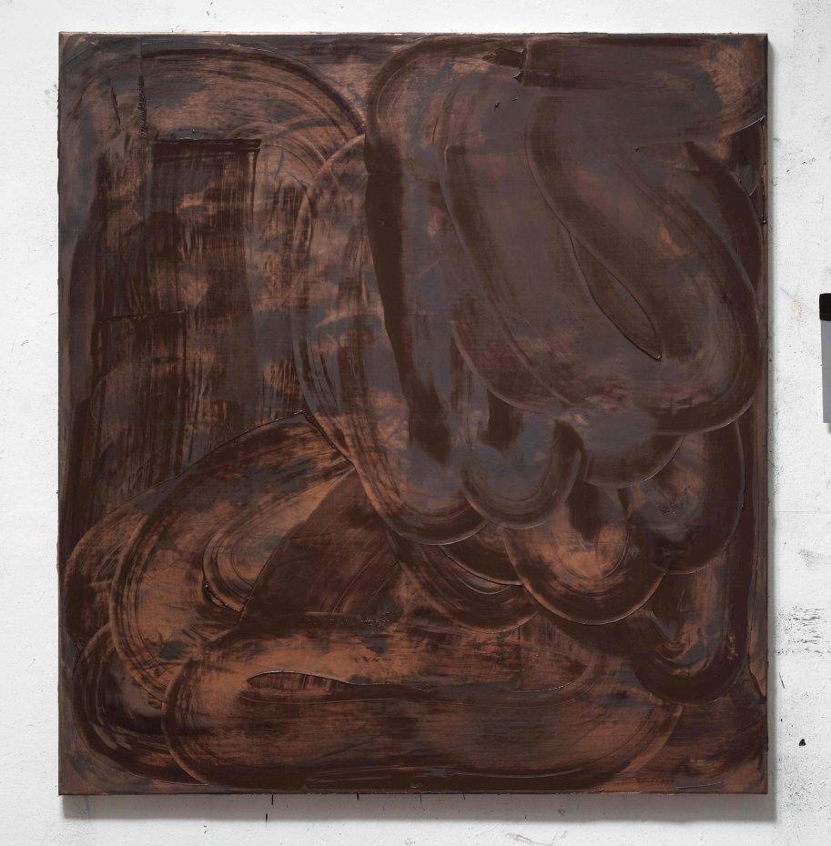 Kiki Lamers, Where grief slumbers, 2011