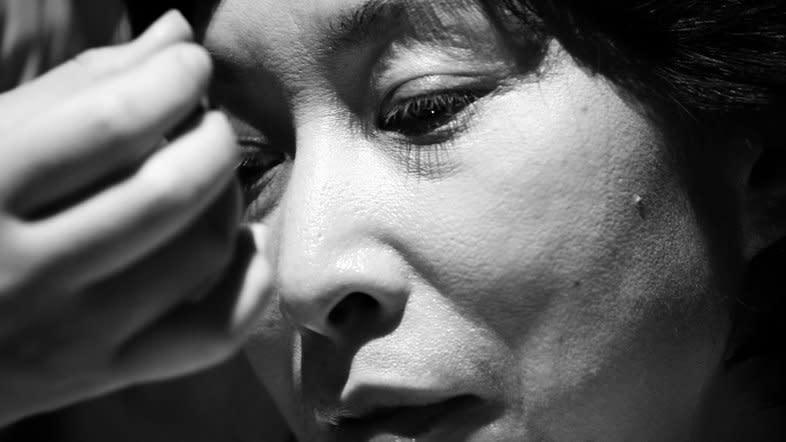 Meiro Koizumi, Defect in Vision, 2011