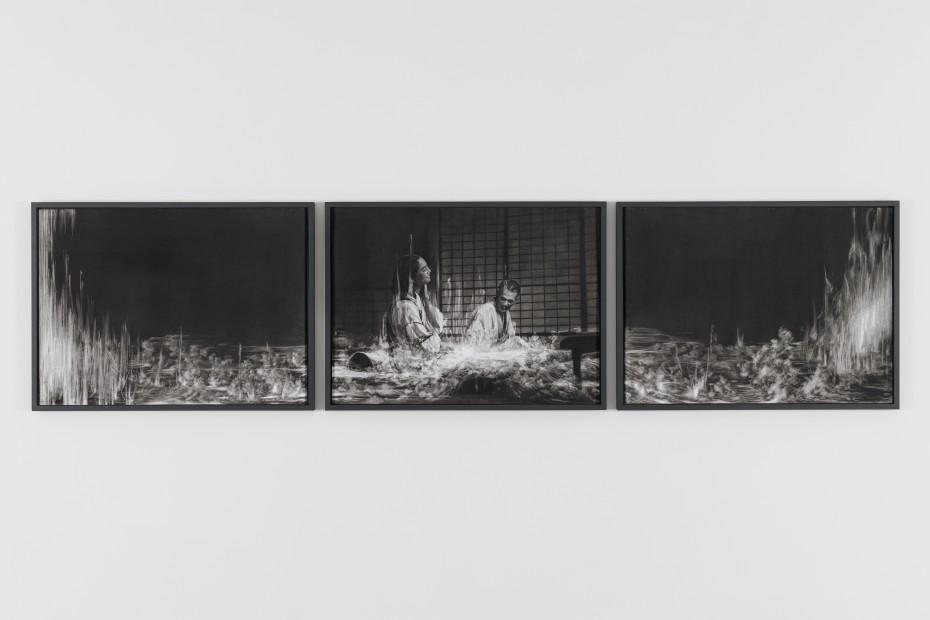 Meiro Koizumi, Fog #14, 2020