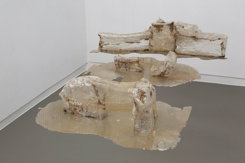 Roger Hiorns, Untitled, 2011