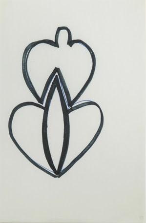 Ana Mendieta, Untitled, c. 1983-85, Copyright The Estate of Ana Mendieta Collection, LLC