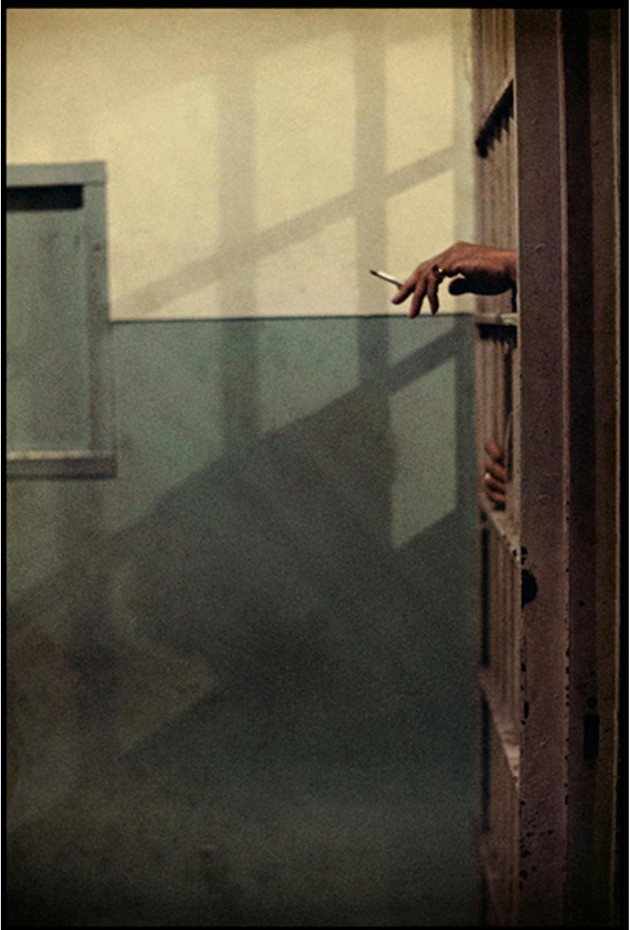 Gordon Parks, Untitled, Chicago, llinois, 1957. © The Gordon Parks Foundation