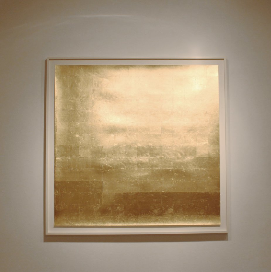 Sarah van Sonsbeeck, Silence is Golden But This is No Silence, 2012
