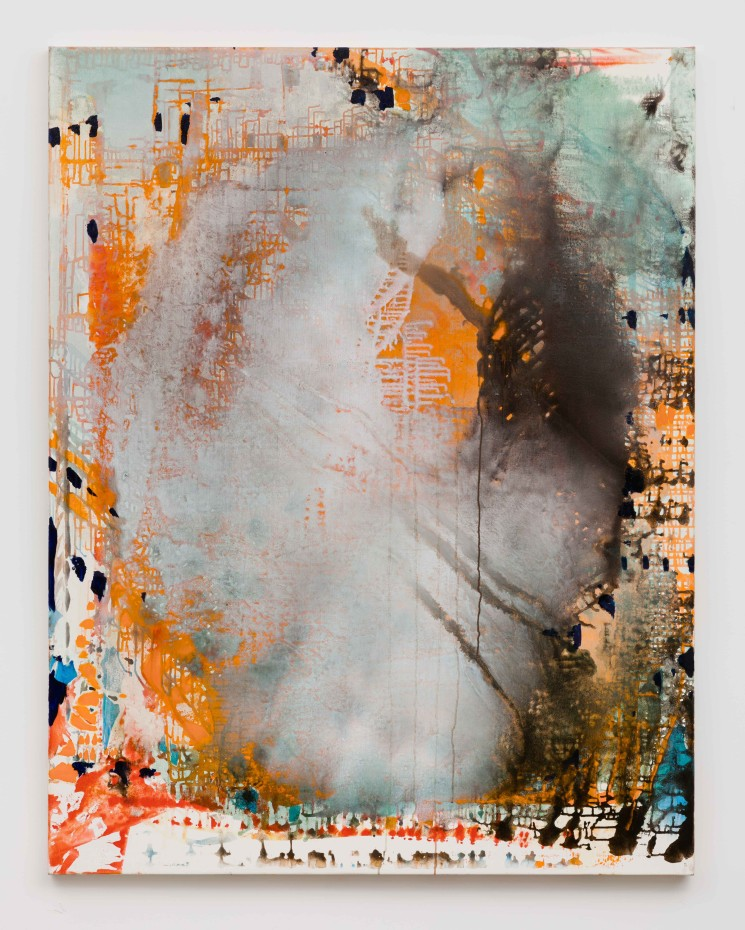 What Are We Gonna Paint?, Roberto Coda Zabetta, N. Dash, Nick Goss, Ian Kiaer, Jurgen Ots, Jackie Saccoccio, Gedi Sibony,...