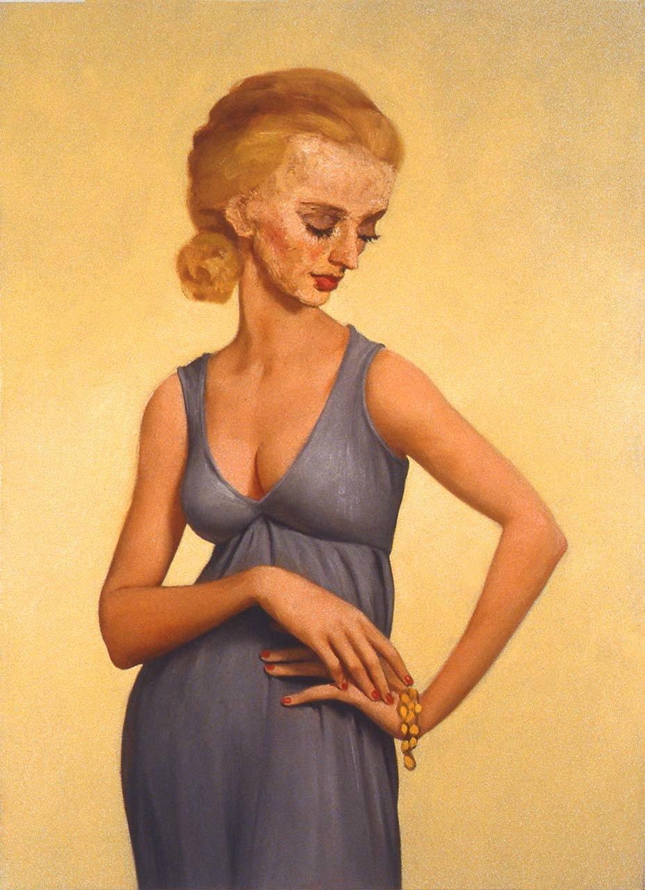 Miss Fenwick, 1996