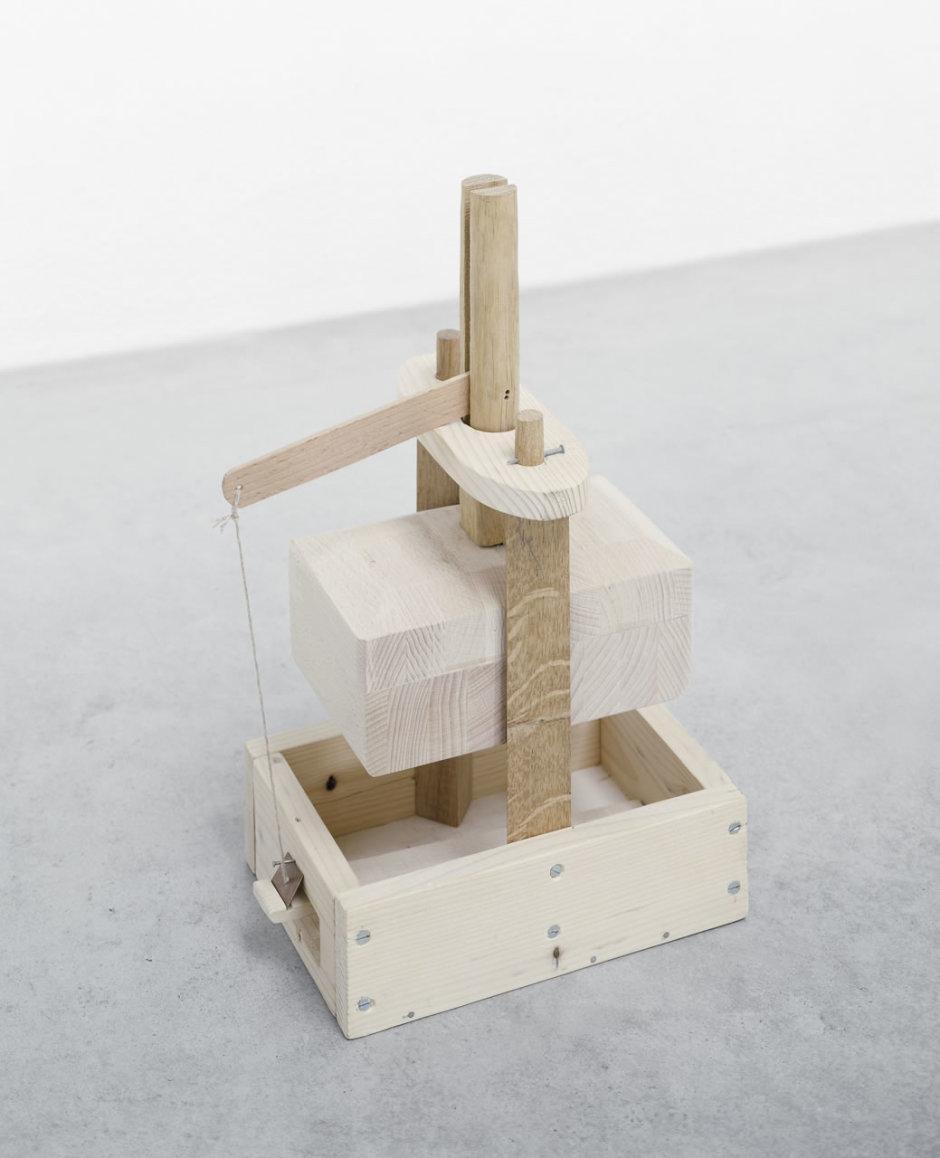 Mouse Trap, 2002